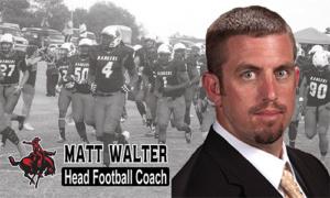Matt Walter