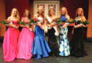 Winners announced for the Miss Northwestern Pageant