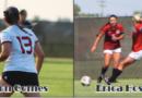 Soccer seniors finish season