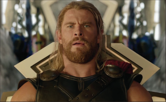 'Thor Ragnarok' worth a look, lively and colorful