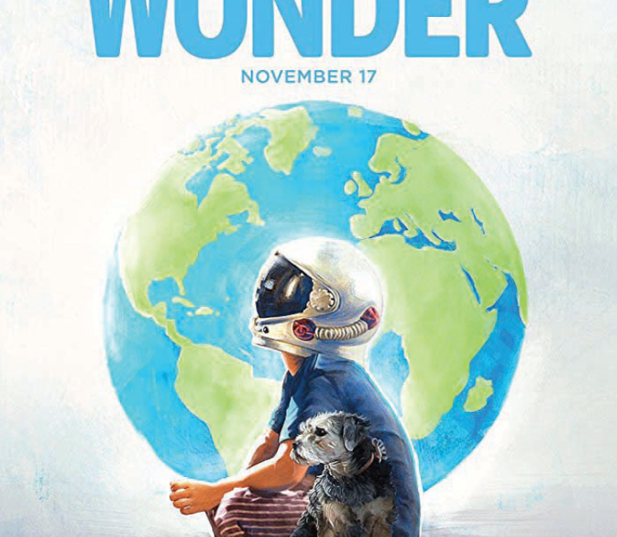 'Wonder' worth seeing and inviting